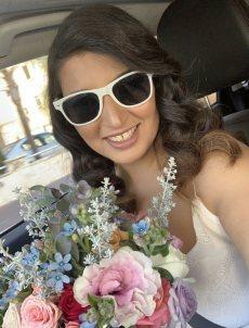 תמונה 7 מתוך חוות דעת על לילי - עמדת שזירה ועיצוב חתונות  Lily - Flower Booth - עיצוב אירועים