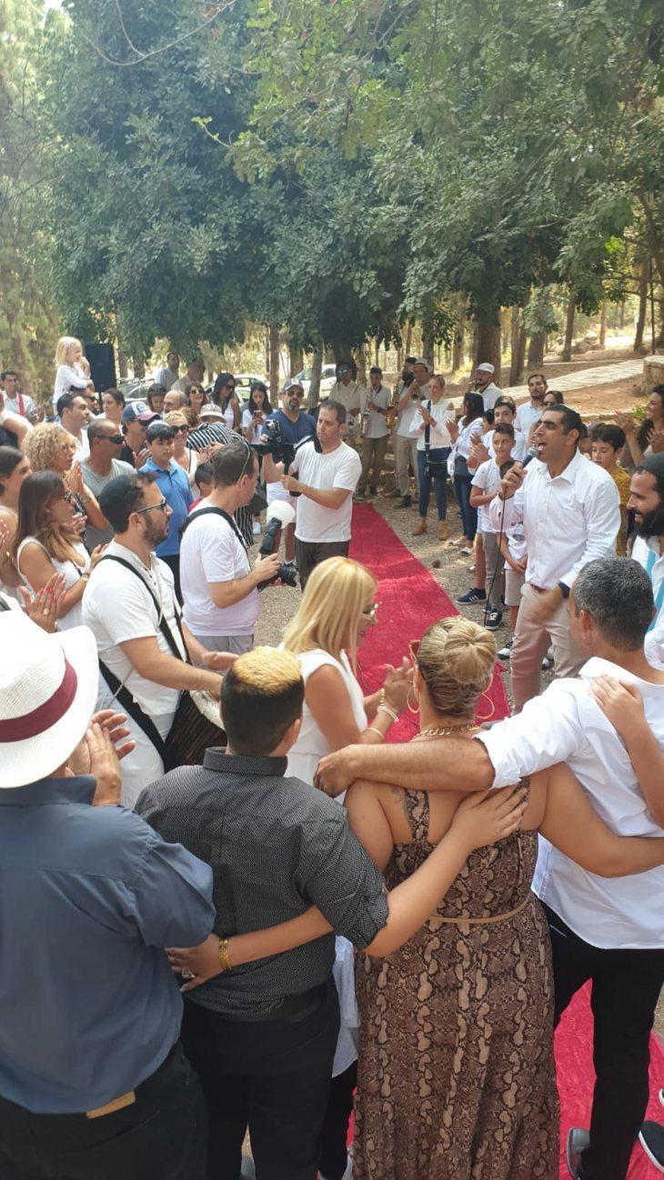 תמונה 3 מתוך חוות דעת על מגיעים או לא - הזמנות לחתונה