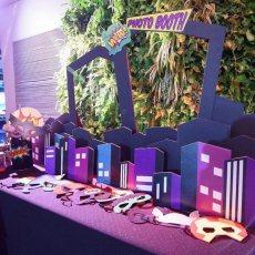 תמונה 8 של vickoo אירוע בקונספט פרוע - עיצוב אירועים
