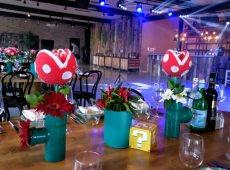 תמונה 6 של vickoo אירוע בקונספט פרוע - עיצוב אירועים