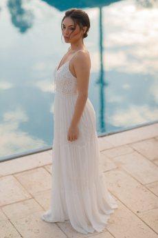 תמונה 7 של simply you שמלות כלה - שמלות כלה
