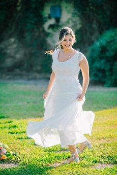 תמונה 13 מתוך חוות דעת על simply you שמלות כלה - שמלות כלה