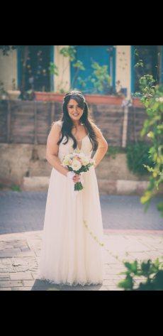 תמונה 4 מתוך חוות דעת על simply you שמלות כלה - שמלות כלה