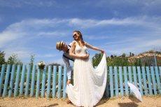 תמונה 3 מתוך חוות דעת על simply you שמלות כלה - שמלות כלה