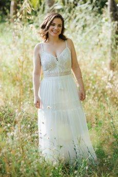תמונה 7 מתוך חוות דעת על simply you שמלות כלה - שמלות כלה