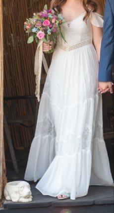 תמונה 1 מתוך חוות דעת על simply you שמלות כלה - שמלות כלה