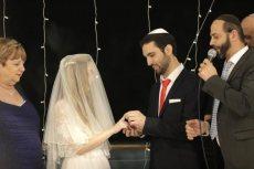 תמונה 7 מתוך חוות דעת על הרב דורון הלוי חופה מרגשת מאהבה ומותאמת אישית כדת משה וישראל - רבנים ועורכי טקסים