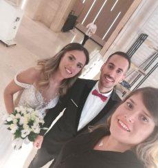 תמונה 5 מתוך חוות דעת על getseat גטסיט - אישורי הגעה לחתונה