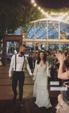 תמונה 6 מתוך חוות דעת על The Happy Wedding Co - הפקה וניהול אירועים