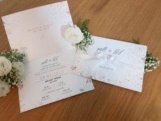 תמונה 1 של איזי איוונט - הזמנות לחתונה