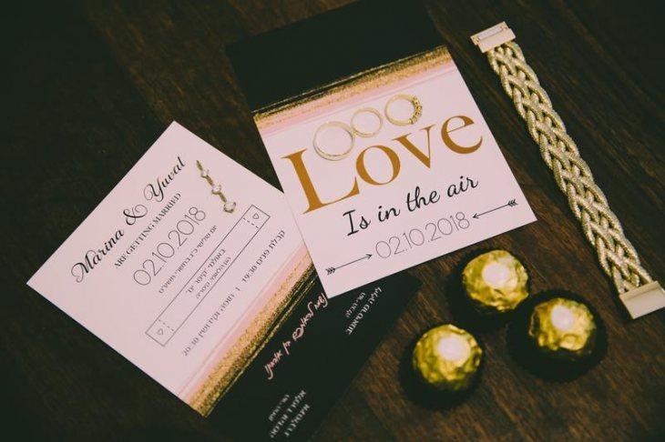 תמונה 2 מתוך חוות דעת על איזי איוונט - הזמנות לחתונה