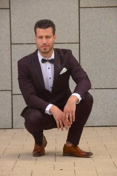 תמונה 5 של יוסי בן נון - חליפות חתן