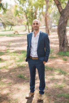תמונה 4 מתוך חוות דעת על יוסי בן נון - חליפות חתן