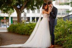 תמונה 11 מתוך חוות דעת על Irit & Leon Wedding documentary - צלמי סטילס