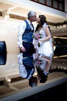 תמונה 4 מתוך חוות דעת על Irit & Leon Wedding documentary - צלמי סטילס