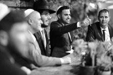 תמונה 4 של הרב אלירן זגורי-לטקס קצר שמח ומרגש :) - רבנים ועורכי טקסים