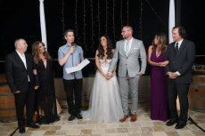תמונה 9 של טל סולומון - טקס חתונה סטנדאפ - עורכי טקסים אלטרנטיביים