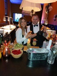 תמונה 2 של בר סרוויס - אלכוהול לחתונה