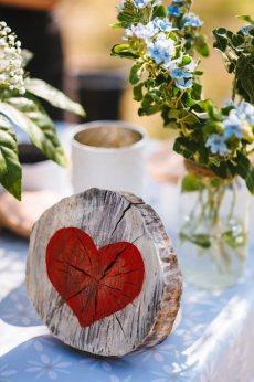 תמונה 6 של בנות הכפר - מעצבות אירועים באהבה - עיצוב אירועים