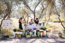 תמונה 3 של בנות הכפר - מעצבות אירועים באהבה - עיצוב אירועים