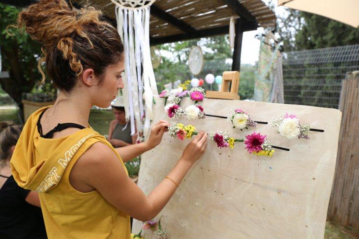 תמונה 3 מתוך חוות דעת על בנות הכפר - מעצבות אירועים באהבה - עיצוב אירועים