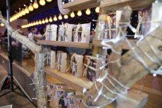 תמונה 10 של בית הקנבס - עמדת בלוקי עץ לאירועים - אטרקציות וגימיקים לאירועים