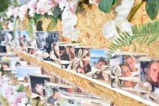 תמונה 1 של בית הקנבס - עמדת בלוקי עץ לאירועים - אטרקציות וגימיקים לאירועים