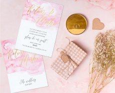תמונה 2 של HIGH-de היידה עיצוב ומיתוג אירועים - הזמנות לחתונה