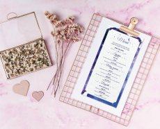 תמונה 8 של HIGH-de היידה עיצוב ומיתוג אירועים - הזמנות לחתונה
