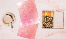 תמונה 6 של HIGH-de היידה עיצוב ומיתוג אירועים - הזמנות לחתונה