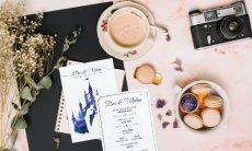 תמונה 9 של HIGH-de היידה עיצוב ומיתוג אירועים - הזמנות לחתונה