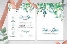 תמונה 3 מתוך חוות דעת על HIGH-de היידה עיצוב ומיתוג אירועים - הזמנות לחתונה
