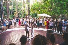 תמונה 10 מתוך חוות דעת על תאיר קאיש - ליווי אישי לאירועים  - הפקה וניהול אירועים