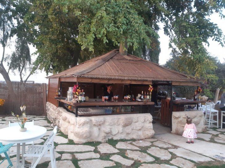 תמונה 2 מתוך חוות דעת על Rahav-Bar Service - שירותי בר לאירועים