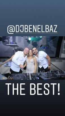 תמונה 9 מתוך חוות דעת על בנדא | Dj Ben Elbaz - תקליטנים