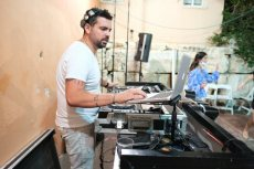 תמונה 5 מתוך חוות דעת על בנדא | Dj Ben Elbaz - תקליטנים