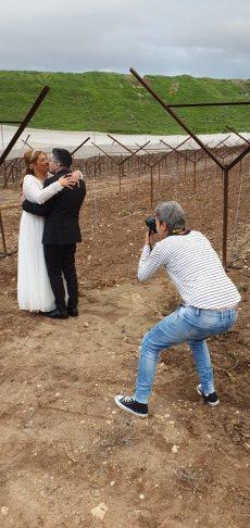 תמונה 8 מתוך חוות דעת על גלית סבג - צילום וידאו וסטילס