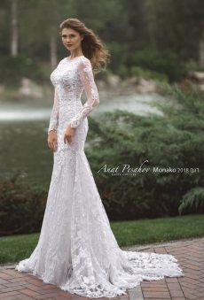 תמונה 10 של ענת פסחוב anat pesahov - שמלות כלה