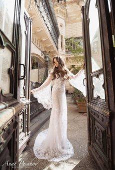 תמונה 6 של ענת פסחוב anat pesahov - שמלות כלה