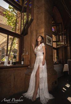 תמונה 5 של ענת פסחוב anat pesahov - שמלות כלה