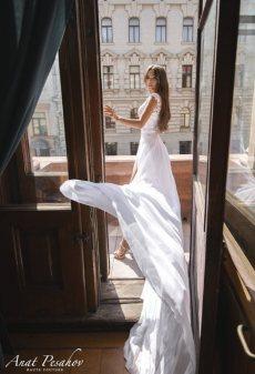 תמונה 4 של ענת פסחוב anat pesahov - שמלות כלה