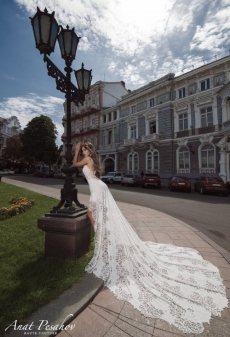 תמונה 3 של ענת פסחוב anat pesahov - שמלות כלה