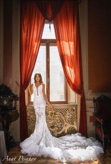 תמונה 2 של ענת פסחוב anat pesahov - שמלות כלה