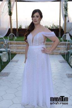 תמונה 10 מתוך חוות דעת על ענת פסחוב anat pesahov - שמלות כלה