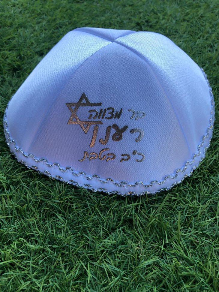 תמונה 1 מתוך חוות דעת על בכר חולצות כיפות וכובעים - מעצבים גרפיים ובתי דפוס