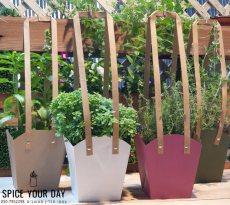 תמונה 8 של SPICE YOUR DAY- עציצי תבלין מעוצבים - עיצוב אירועים
