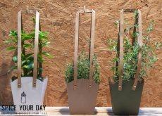 תמונה 7 של SPICE YOUR DAY- עציצי תבלין מעוצבים - עיצוב אירועים