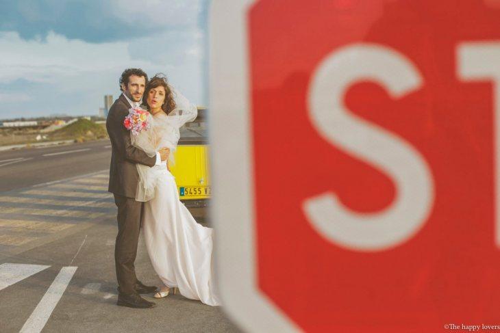 תמונה 4 מתוך חוות דעת על the happy lovers - צילום וידאו וסטילס
