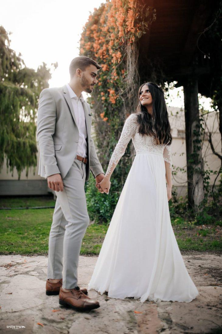 תמונה 1 מתוך חוות דעת על מאושרים - אישורי הגעה וסידורי הושבה - אישורי הגעה לחתונה