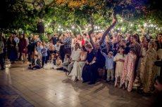 תמונה 3 מתוך חוות דעת על האחוזה בית חנן - גן ארועים - אולמות וגני אירועים
